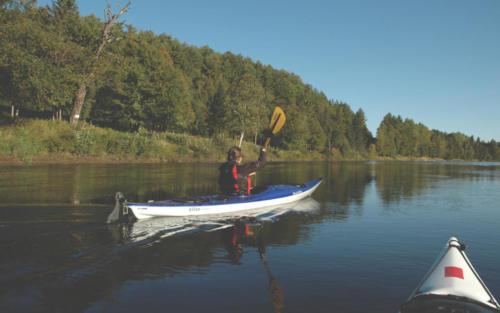 kayak Marion 2