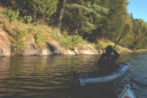 kayak Marion 3