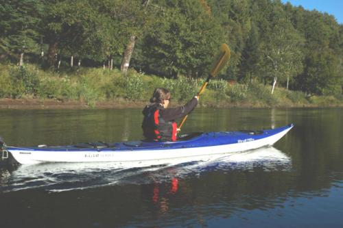 kayak Marion 4